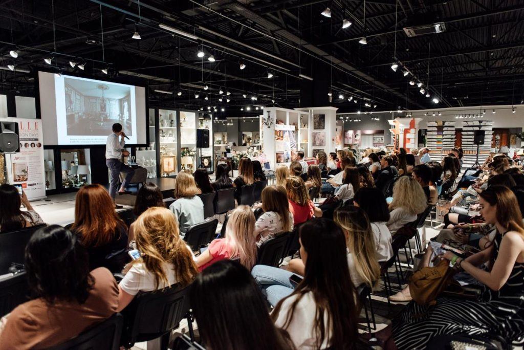 ELLE Decoration Design Days 2018