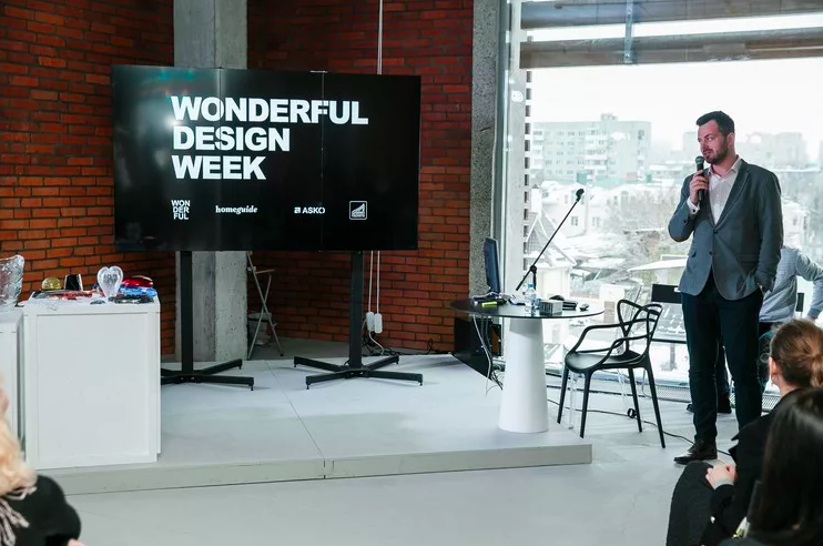 Wonderful Design Week 2016